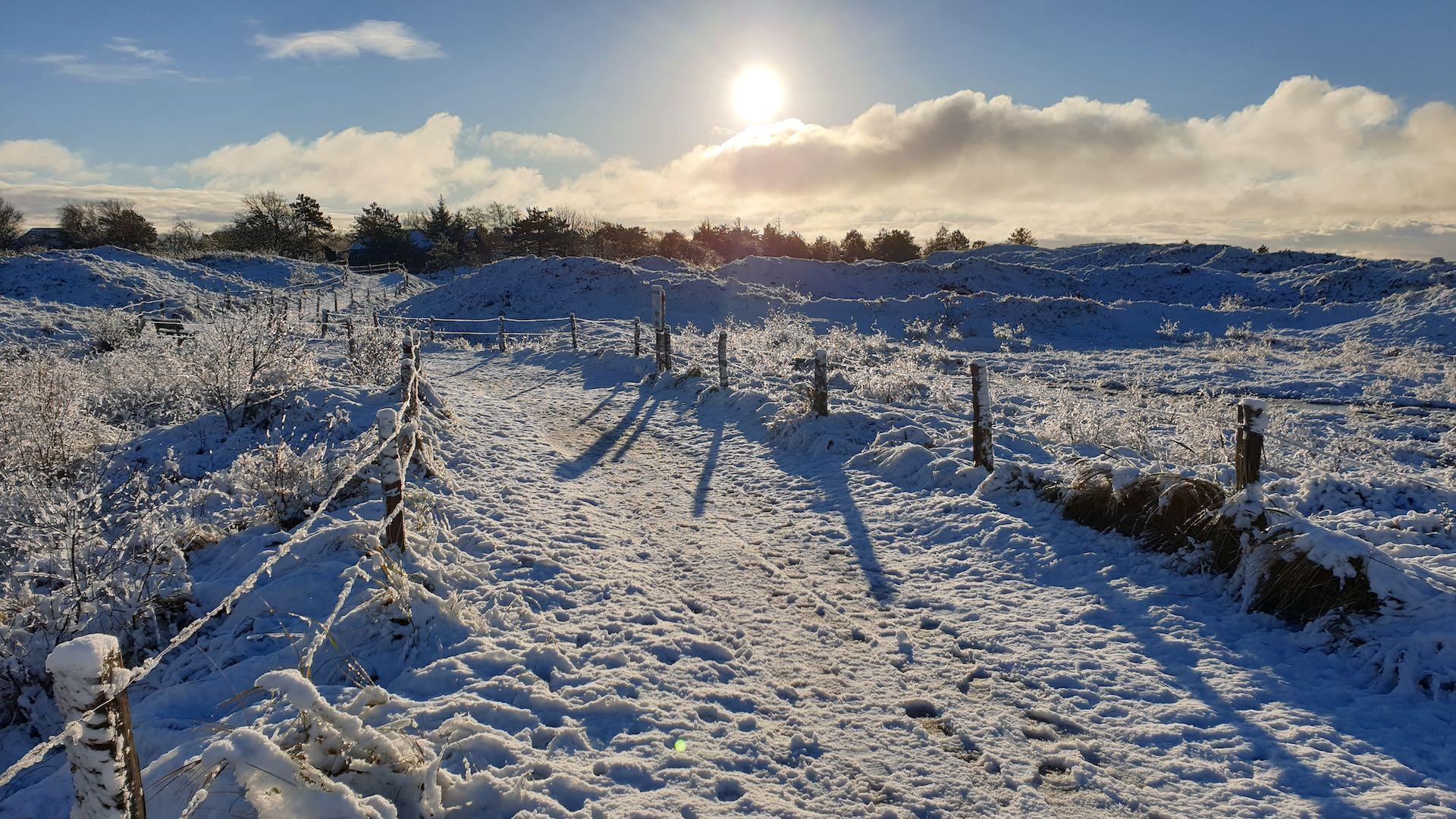 SPO Winter